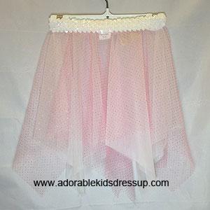 little girls dance skirt