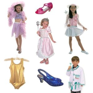 Adorable Kids Dress Up & Fashion