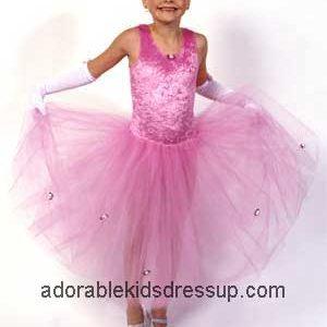 Ballet Dresses - Child