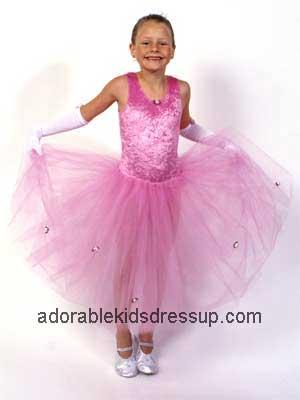 girls ballet dress toddler child youth