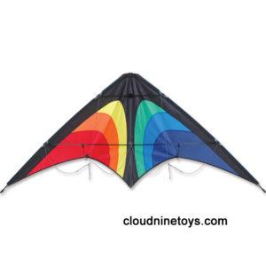Osprey Sport Delta Kite – Rainbow Raptor