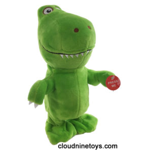 Babble Budz Dinosaur – Mimic