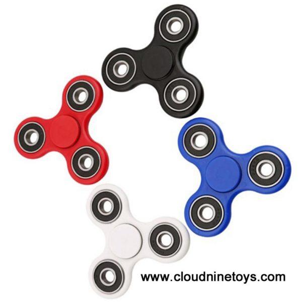 finger spinners