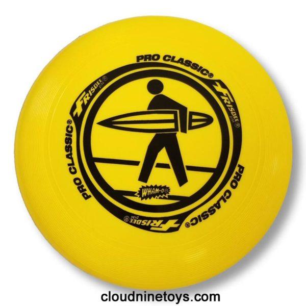 whamo frisbee disc
