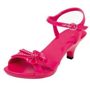 little girls high heel shoes