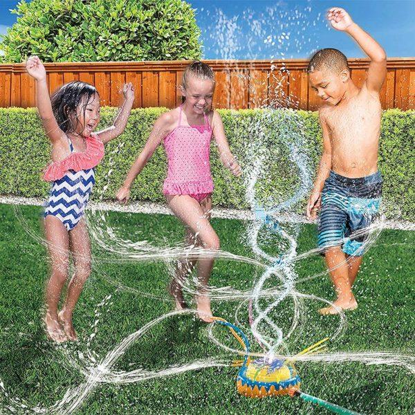kids water sprinkler