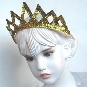 Girls Princess Tiara