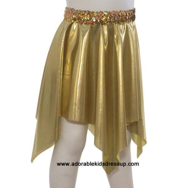 dance skirts for girls
