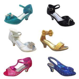 High Heels For Kids - Girls