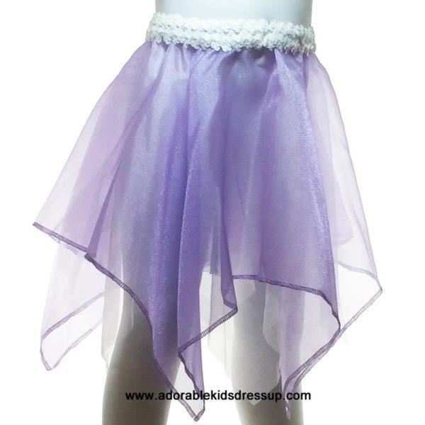 girls skirt for dance