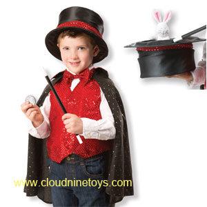 Costumes & Roll Play: Boys - Girls - Kids