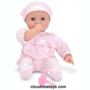 Baby Dolls, Soft Dolls