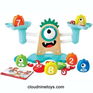 Activity, Learning, Educational: Infant - Toddler - Child