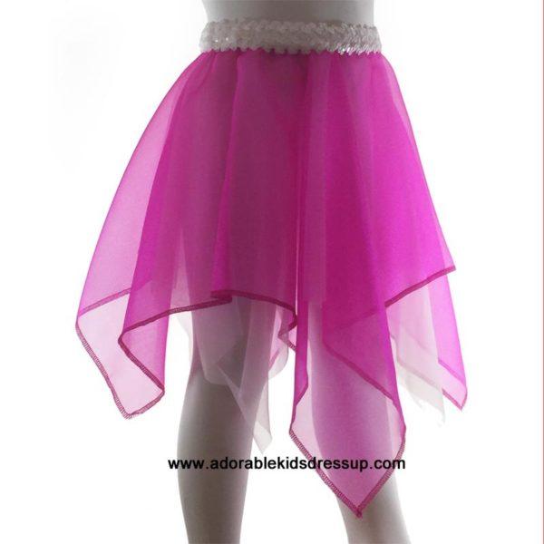 dance skirt for kids