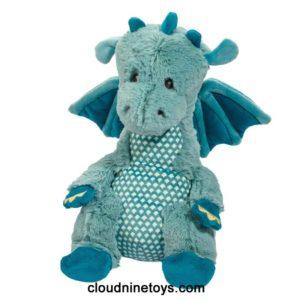 Plumpie Stuffed Dragon