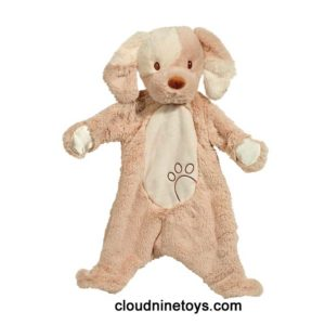 Douglas Sshlumpie Puppy Baby Blanket