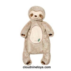 Douglas Sshlumpie Sloth Baby Blanket