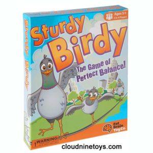 sturdy birdy