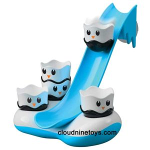 Waddle Bobbers Bath Toys
