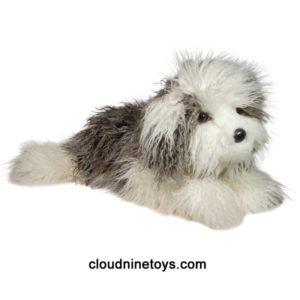 William Lux Sheepdog