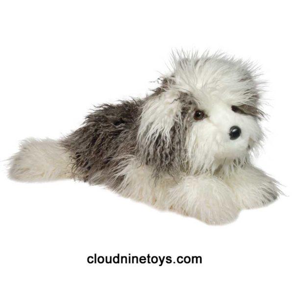 william dlux sheepdog