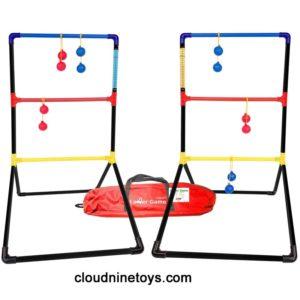Ladder Toss Ball Game Set