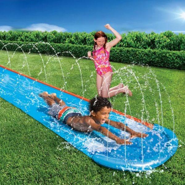 slip slide water slide
