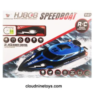 RC 2.4G Speedboat