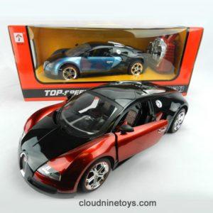 Bugatti RC Car