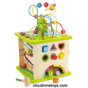 country critters cube