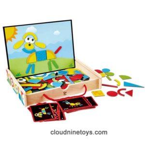 Magnetic Art Box