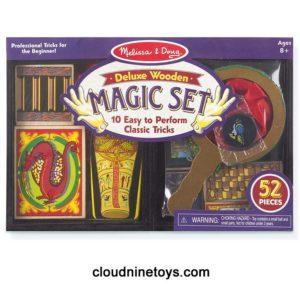 best magic set for kids