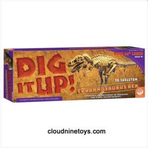 Dig It Up Tyrannosaurus Rex