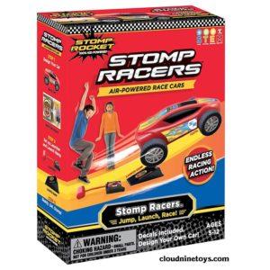 Stomp Racers